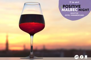 POSITIVE MALBEC NIGHT